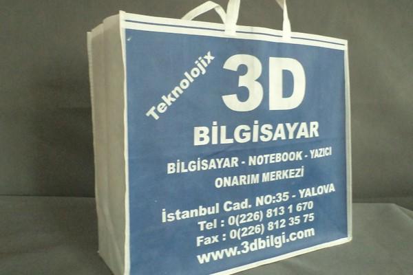 3D / YALOVA