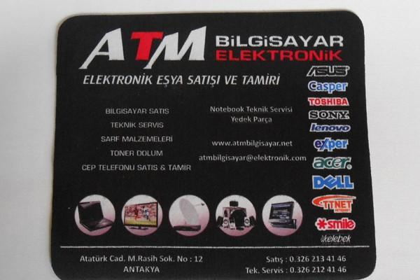 ATM BİLGİSAYAR