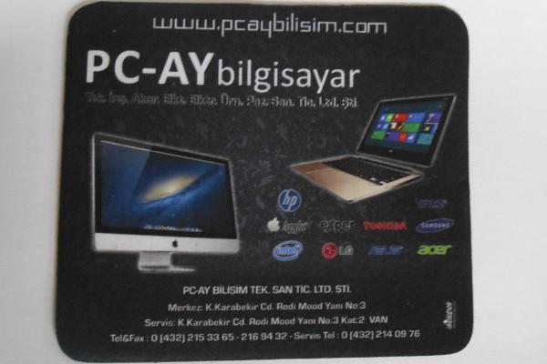 PC-AY BİLİŞİM