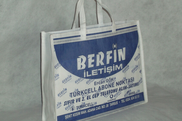 BERFİN İLETİŞİM/TARSUS