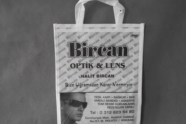 BİRCAN OPTİK/ANKARA