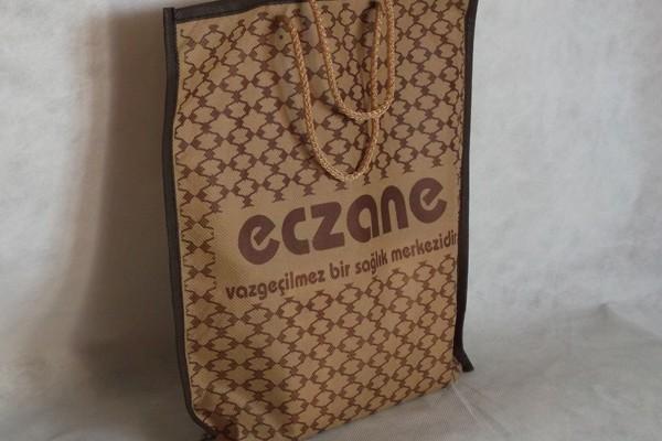 ECZANE ÇANTASI