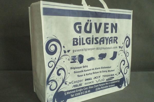 GÜVEN BİLG./OSMANİYE