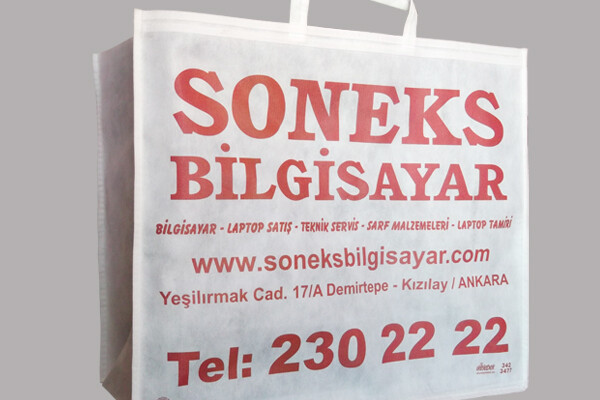 SONEKS BİLG./ANKARA