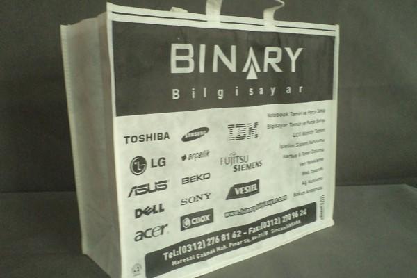 BİNARY BİLG./ANKARA