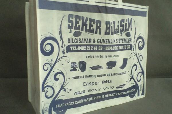 ŞEKER BİLİŞİM/MARDİN